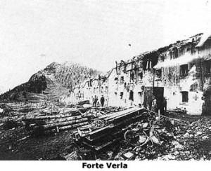Forte Verle