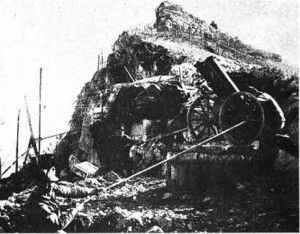 Forte Vezzena