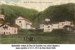 Don di Gosaldo